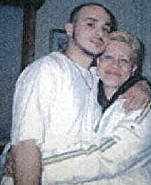 lil joe and mom