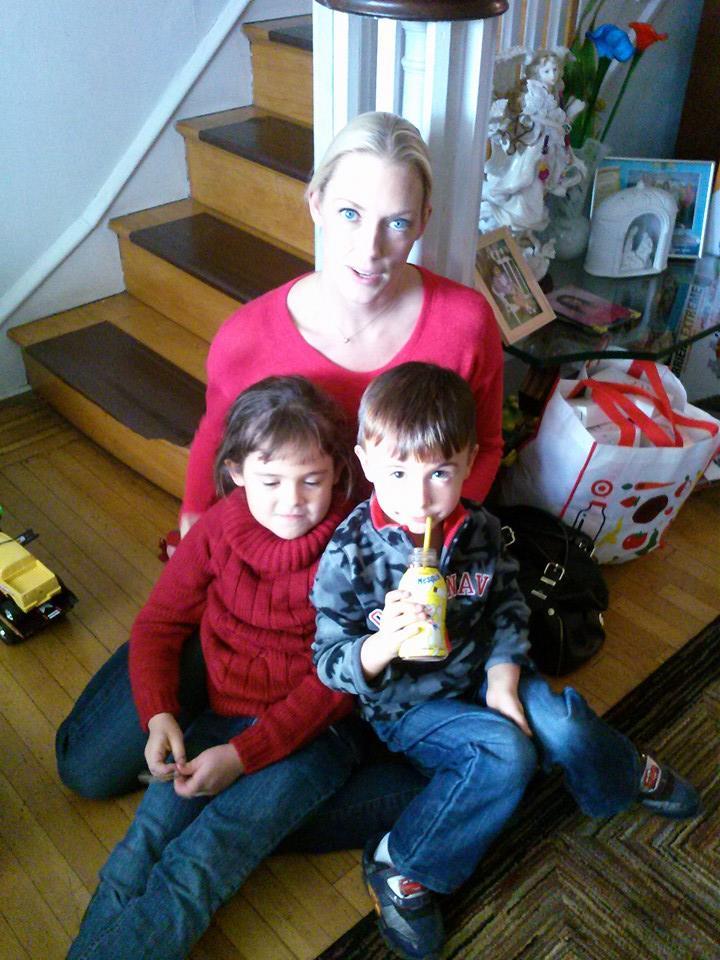 Kim Mia Jose III Christmas 2013
