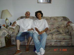 Lil Joe in florida with joselito